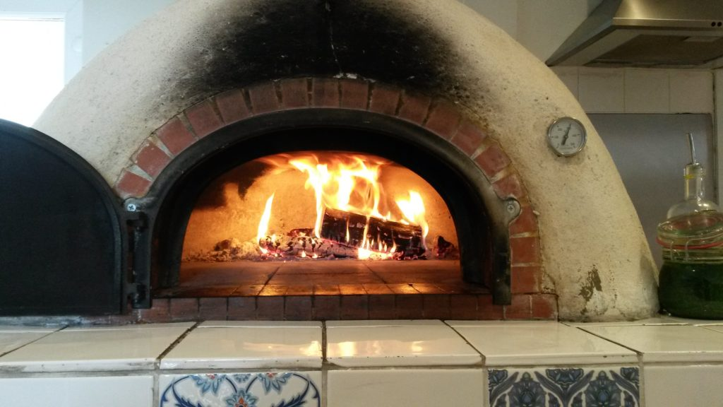 old fire station, cafe, warminster, pizzeria, wood-fired pizza