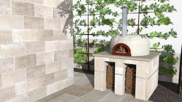 pizza oven, Hayesfield park, Bath, outdoor cooking,wood-fired oven