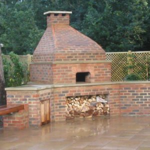 outdoor kitchen, bespoke brick oven, buckinghamshire,Bespoke brick Oven, outdoor kitchen Buckinghamshire,