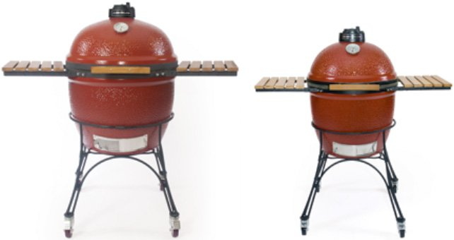 cooking outside, Kamado, Big green egg, ceramic grill, outdoor living,