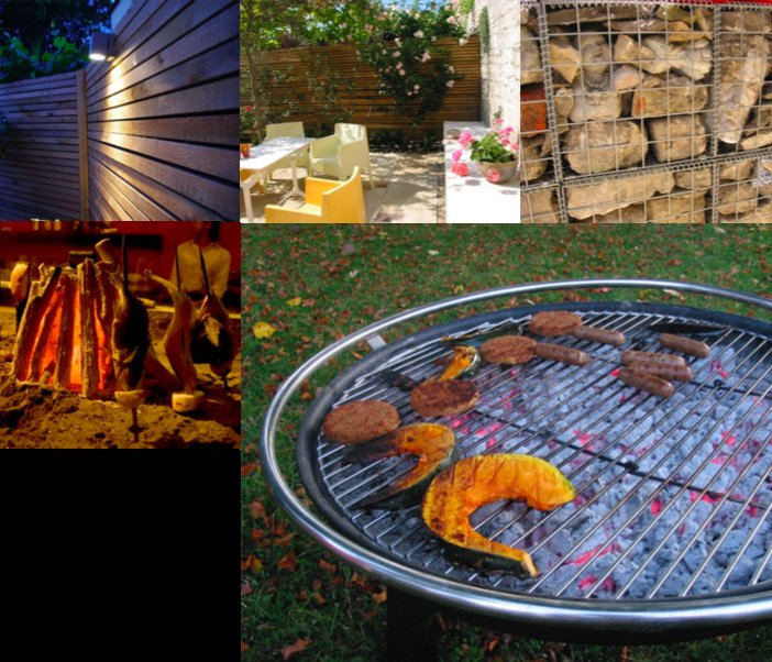 living and cooking outside, outdoor cooking, outdoor pizza oven, outdoor kitchen,