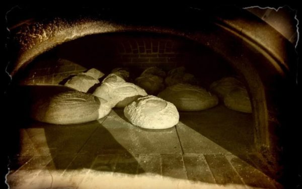 Pugmill Bakehouse - a wood fired community bakery 1