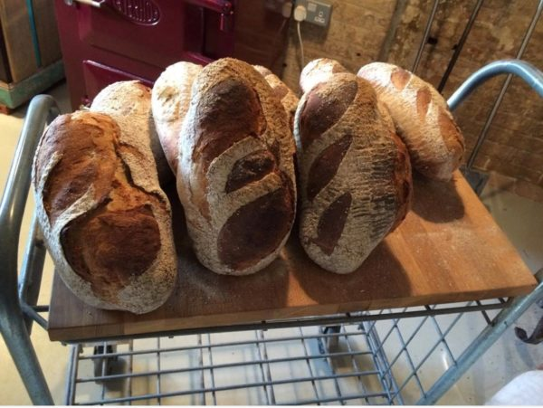 Pugmill Bakehouse - a wood fired community bakery 2