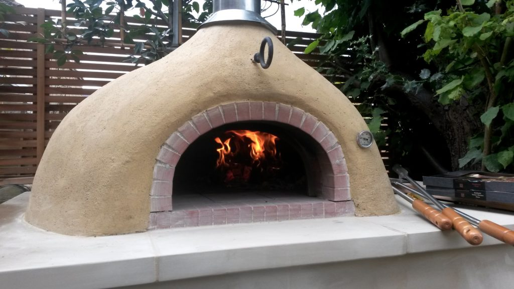 pizza oven, Hayesfield park, Bath, outdoor cooking, wood-fired oven