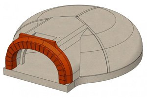 Commercial Wood Fired Ovens 2