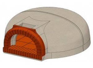 Commercial Wood Fired Ovens 1