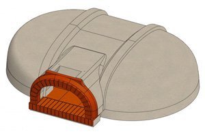 Commercial Wood Fired Ovens 4