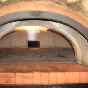 gas-pizza-ovens, four grand-mere