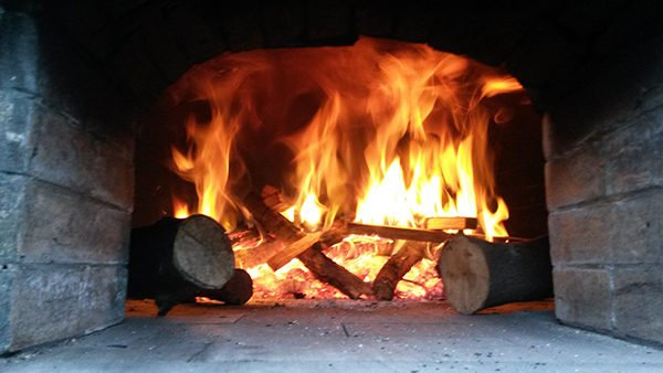 Firewood species for baking in a wood-fired oven 2