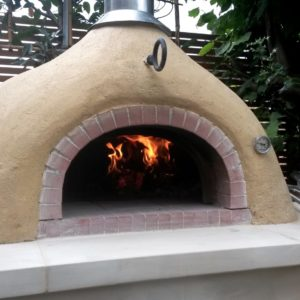 pizza oven, wood-fired oven, lime render, Bath stone, choosing buying pizza ovens