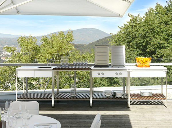 outdoor kitchen, Viteo, outdoor living,outdoor cooking