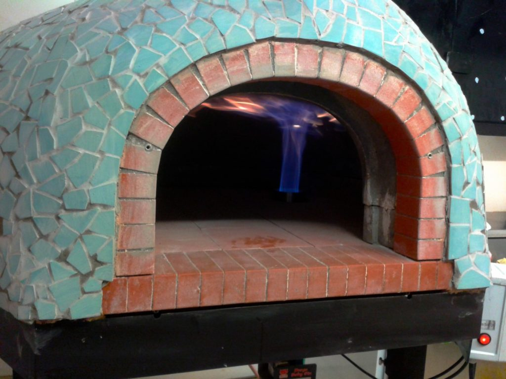 florentinos tenby, gas-pizza-ovens, pizza, four grand-mere,