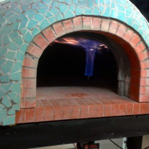 florentinos tenby, gas pizza oven, pizza, four grand-mere