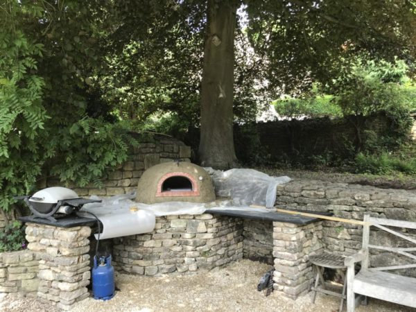 Greek style bread oven,F800, four grand-mere, pizza oven, outdoor oven, turleigh, wiltshire,