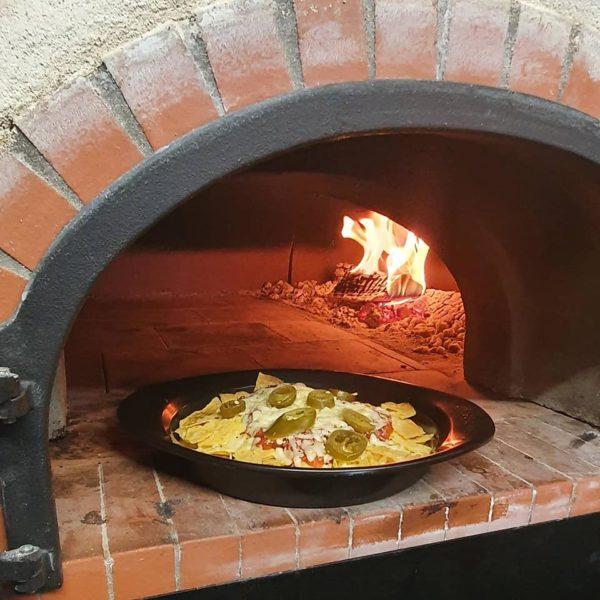 chanbury's,pizzeria, kingsteignton, sourdough, pizza, four grand mere, T1350, brick oven,