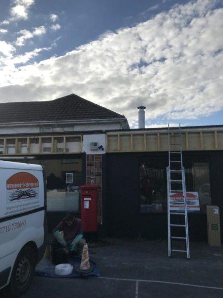 Chanbury's- best pizzeria in Devon TQ12? 1