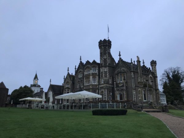 oakley court hotel, luxury hotels, hammer horror films, four grand-mere, T1350B+, brick oven, pizza oven