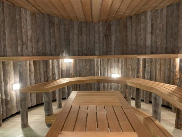 Banya No 1, Chiswick, Russian sauna, Russian Bath, Gobanya, wellness centre,