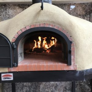 West Lexham, west lexham manor, wood-fired oven, four grand-mere, FT1500 brick oven, Norfolk, brick oven, holistic retreat,